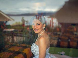 El matrimonio de Sofía y Fabio 2