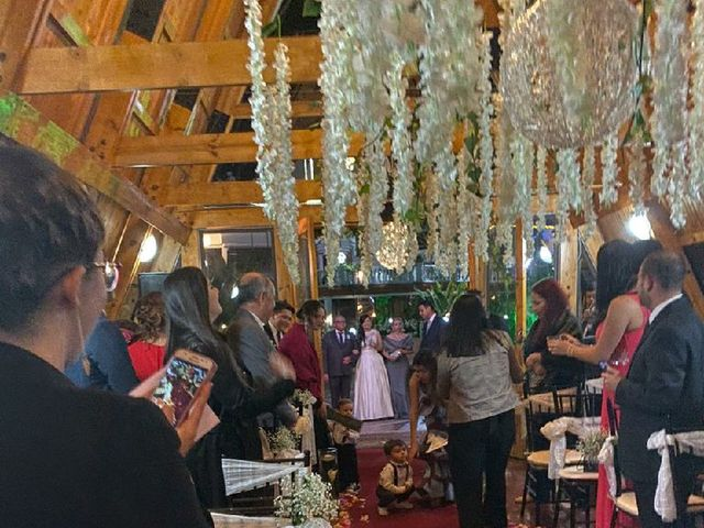 El matrimonio de Fabián y Alejandra en La Calera, Cundinamarca 3