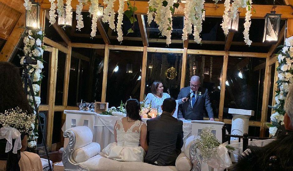 El matrimonio de Fabián y Alejandra en La Calera, Cundinamarca