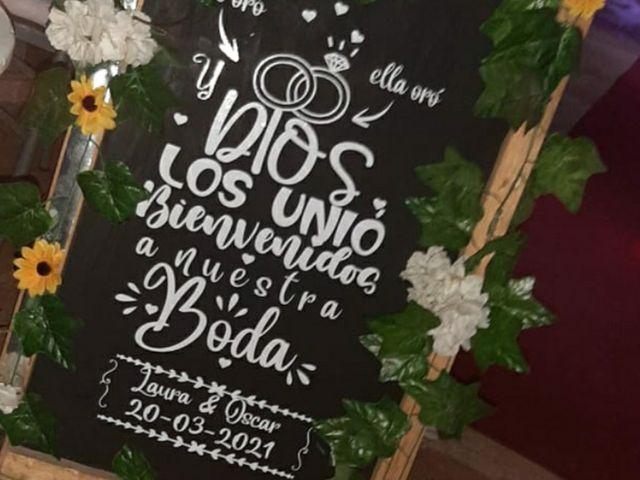 El matrimonio de Óscar y Laura en La Dorada, Caldas 5