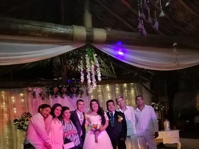 El matrimonio de Óscar y Laura en La Dorada, Caldas 6