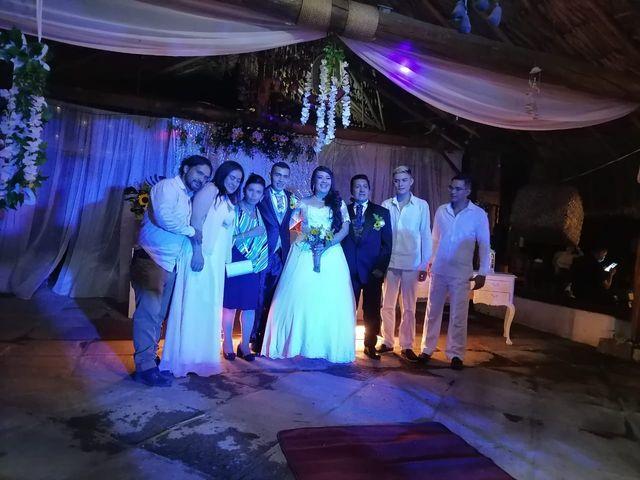 El matrimonio de Óscar y Laura en La Dorada, Caldas 7