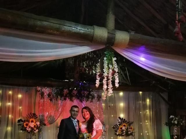 El matrimonio de Óscar y Laura en La Dorada, Caldas 8