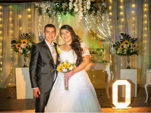 El matrimonio de Óscar y Laura en La Dorada, Caldas 9