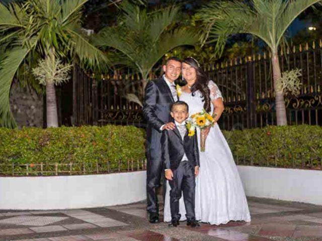 El matrimonio de Óscar y Laura en La Dorada, Caldas 10