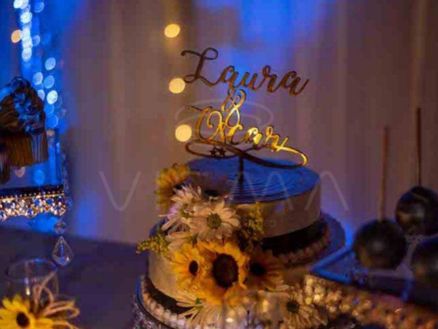 El matrimonio de Óscar y Laura en La Dorada, Caldas 13