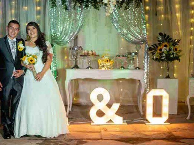 El matrimonio de Óscar y Laura en La Dorada, Caldas 14