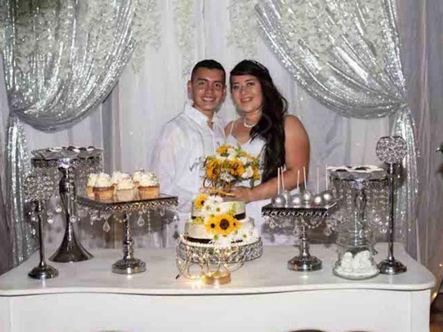 El matrimonio de Óscar y Laura en La Dorada, Caldas 17
