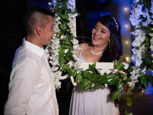 El matrimonio de Óscar y Laura en La Dorada, Caldas 18