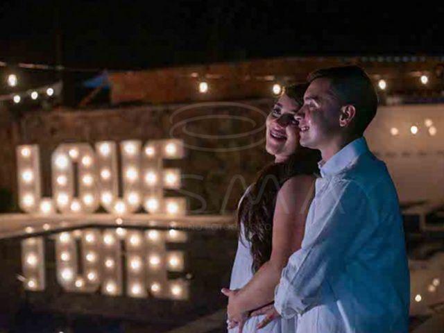 El matrimonio de Óscar y Laura en La Dorada, Caldas 21