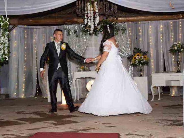 El matrimonio de Óscar y Laura en La Dorada, Caldas 22