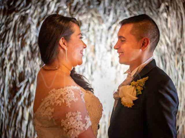 El matrimonio de Óscar y Laura en La Dorada, Caldas 23