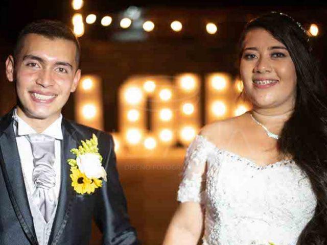 El matrimonio de Óscar y Laura en La Dorada, Caldas 24