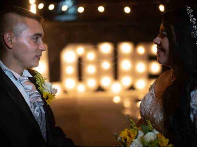 El matrimonio de Óscar y Laura en La Dorada, Caldas 25