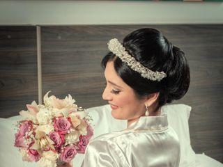El matrimonio de Julieth y Magdiel 3