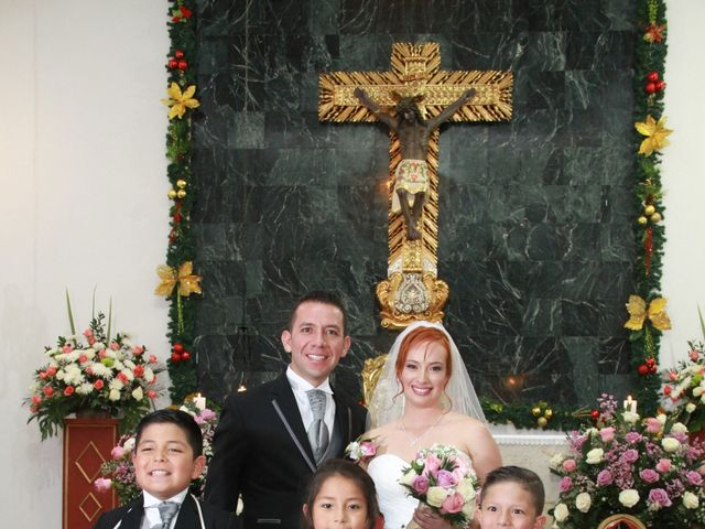 El matrimonio de Wilson y Diana en Cota, Cundinamarca 6