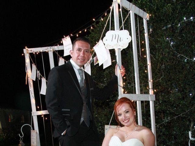 El matrimonio de Wilson y Diana en Cota, Cundinamarca 19
