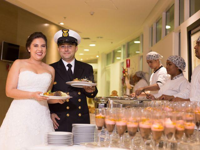 El matrimonio de Andres  y Sandra  en Cartagena, Bolívar 7