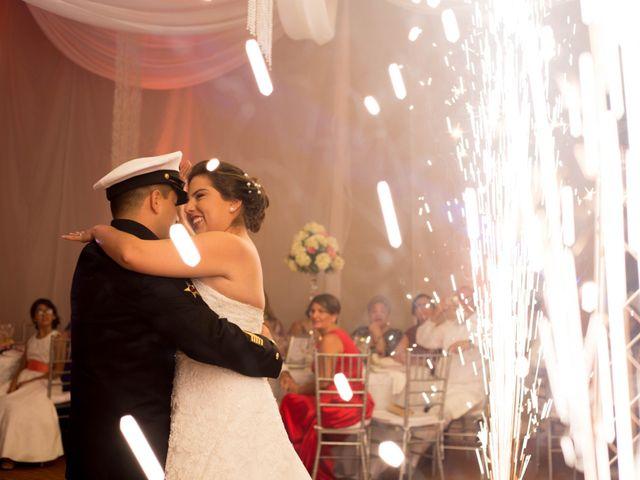 El matrimonio de Andres  y Sandra  en Cartagena, Bolívar 8