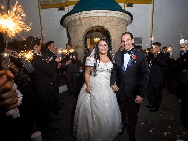 El matrimonio de Andrés y Joha en Bogotá, Bogotá DC 2