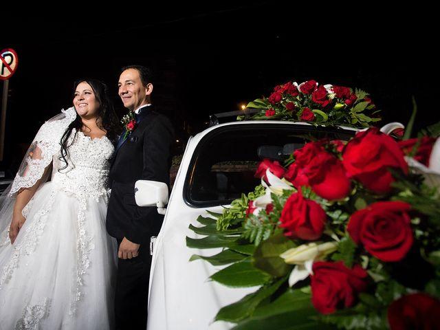 El matrimonio de Andrés y Joha en Bogotá, Bogotá DC 6