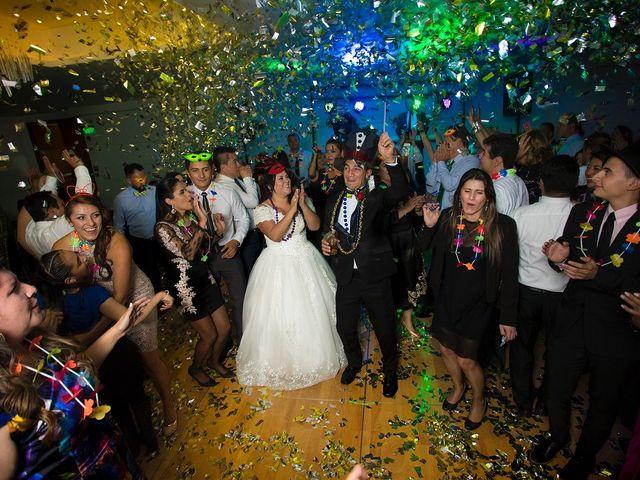 El matrimonio de Andrés y Joha en Bogotá, Bogotá DC 10