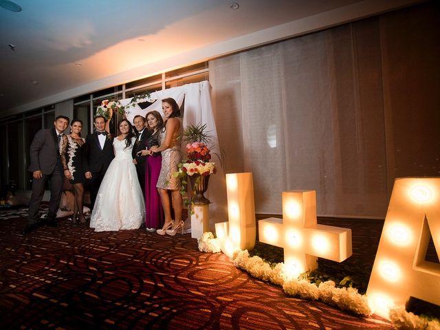 El matrimonio de Andrés y Joha en Bogotá, Bogotá DC 11