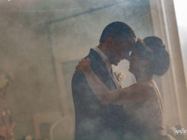 El matrimonio de Magdiel y Julieth en Girón, Santander 18