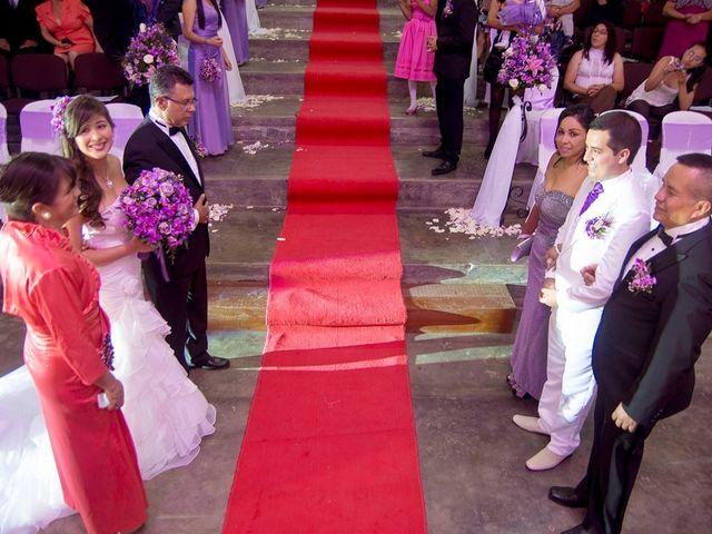 El matrimonio de Diego y Viviana en Popayán, Cauca 7