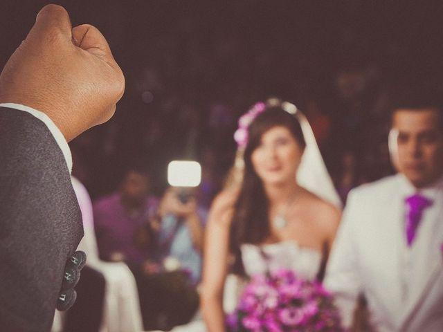 El matrimonio de Diego y Viviana en Popayán, Cauca 8