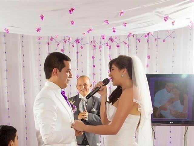 El matrimonio de Diego y Viviana en Popayán, Cauca 10