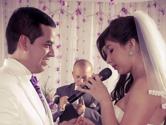 El matrimonio de Diego y Viviana en Popayán, Cauca 11