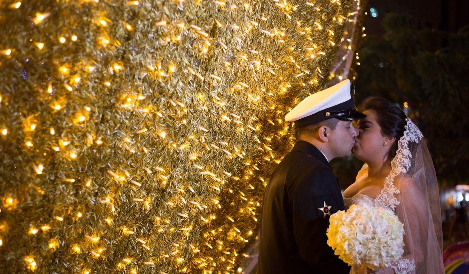 El matrimonio de Andres  y Sandra  en Cartagena, Bolívar
