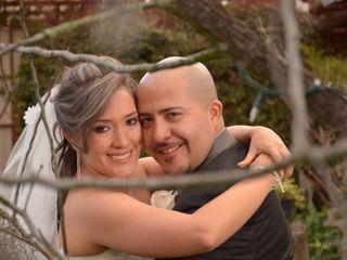 El matrimonio de Zulma y LuisFer