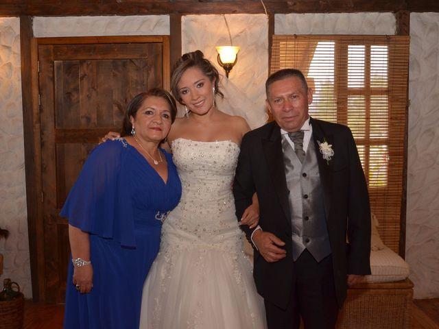 El matrimonio de LuisFer y Zulma en Bogotá, Bogotá DC 7