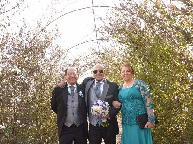El matrimonio de LuisFer y Zulma en Bogotá, Bogotá DC 14