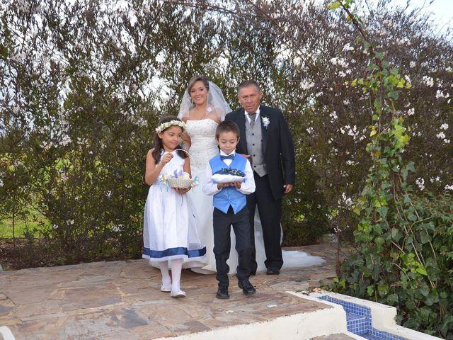 El matrimonio de LuisFer y Zulma en Bogotá, Bogotá DC 18