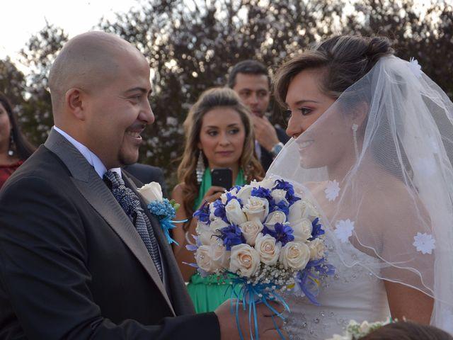 El matrimonio de LuisFer y Zulma en Bogotá, Bogotá DC 20
