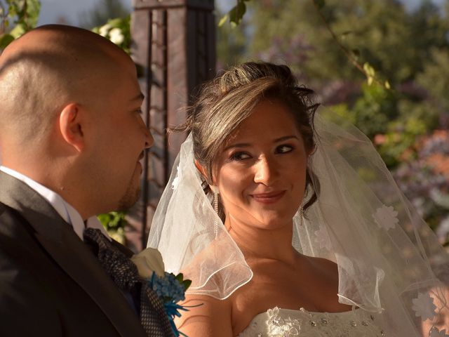 El matrimonio de LuisFer y Zulma en Bogotá, Bogotá DC 1