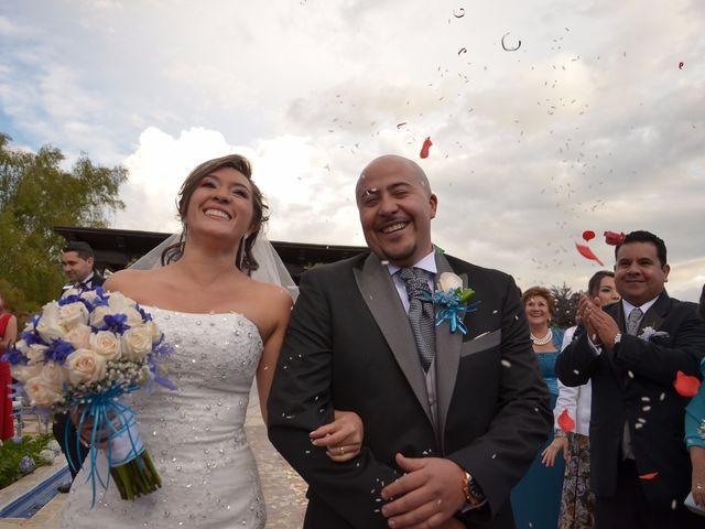 El matrimonio de LuisFer y Zulma en Bogotá, Bogotá DC 24