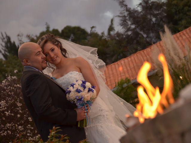 El matrimonio de LuisFer y Zulma en Bogotá, Bogotá DC 27