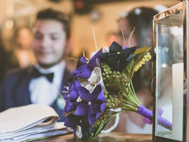 El matrimonio de Jordan y Grethel en Bogotá, Bogotá DC 5