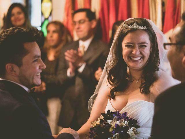 El matrimonio de Jordan y Grethel en Bogotá, Bogotá DC 9