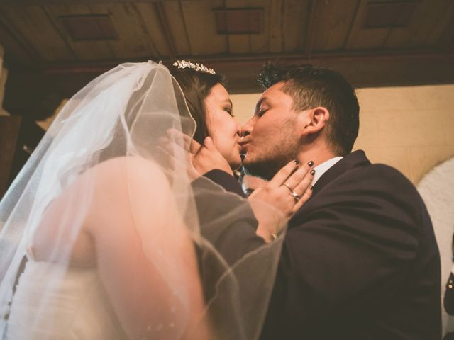 El matrimonio de Jordan y Grethel en Bogotá, Bogotá DC 11
