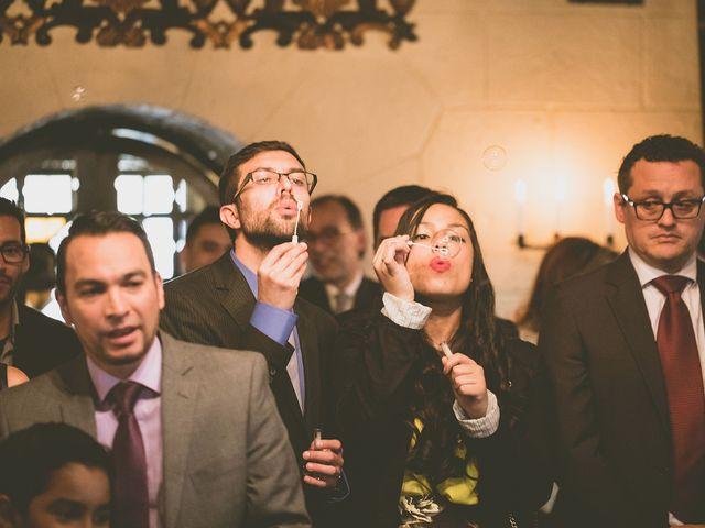 El matrimonio de Jordan y Grethel en Bogotá, Bogotá DC 12