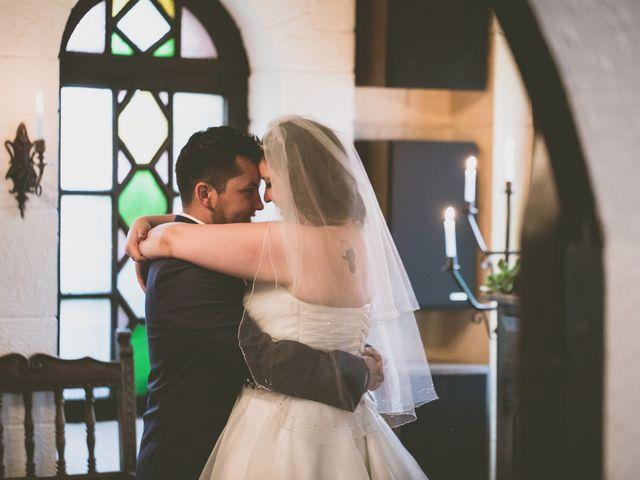 El matrimonio de Jordan y Grethel en Bogotá, Bogotá DC 14