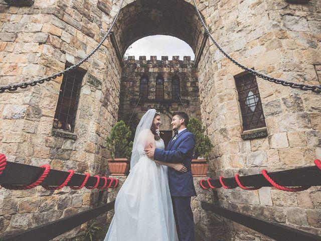 El matrimonio de Jordan y Grethel en Bogotá, Bogotá DC 15