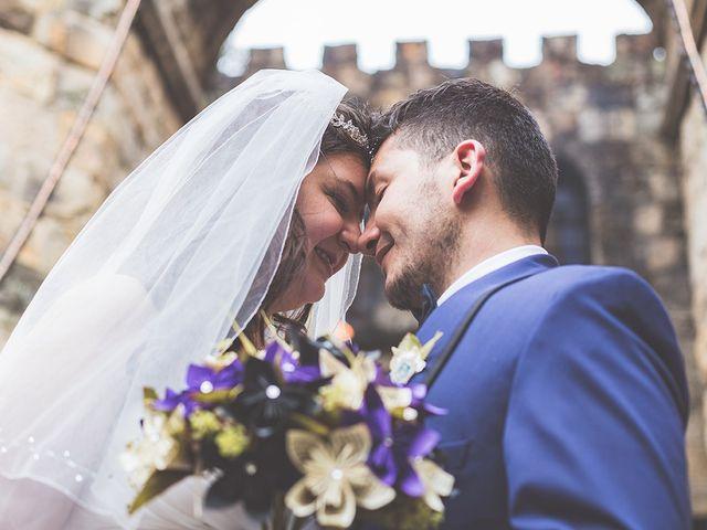 El matrimonio de Jordan y Grethel en Bogotá, Bogotá DC 16