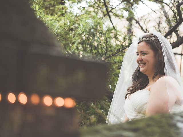 El matrimonio de Jordan y Grethel en Bogotá, Bogotá DC 19