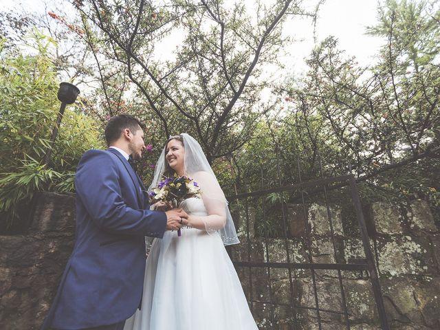 El matrimonio de Jordan y Grethel en Bogotá, Bogotá DC 21